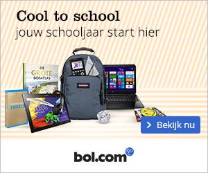 Cool to School Bol